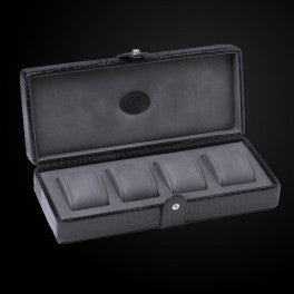 Watch Storage Box for 4 Watches