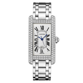 Cartier Tank Américaine Medium Model, WB7045L1