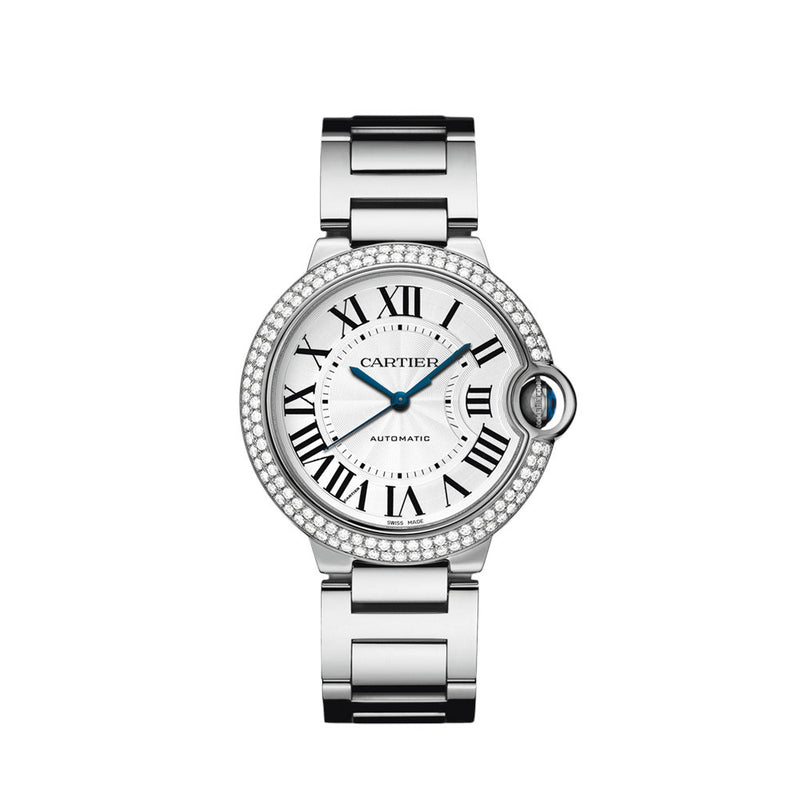 Ballon Bleu de Cartier watch, 36 mm WE9006Z3