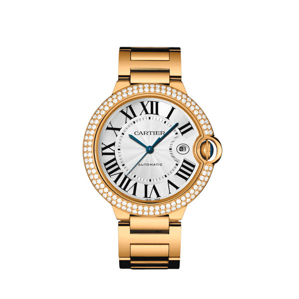 Ballon Bleu de Cartier Watch 42 MM WE9007Z3