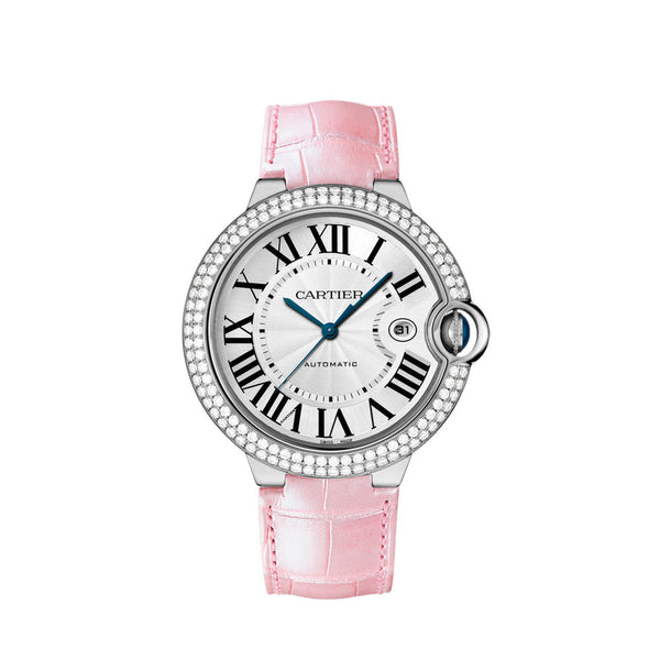 Ballon Bleu de Cartier watch, 42 mm WE900951
