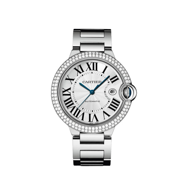 Ballon Bleu de Cartier watch, 42 mm WE9009Z3