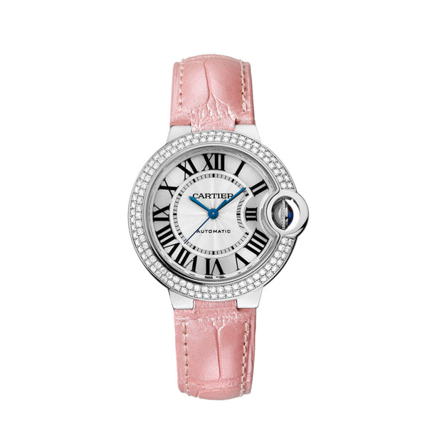 Ballon Bleu de Cartier watch, 33 mm WE902037