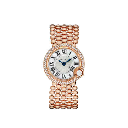 Ballon Blanc de Cartier watch WE902071
