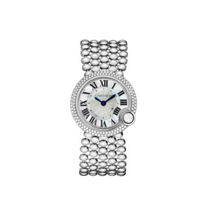 Ballon Blanc de Cartier watch WE902072