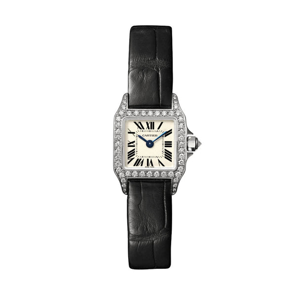 Cartier Santos Demoiselle watch WF902005