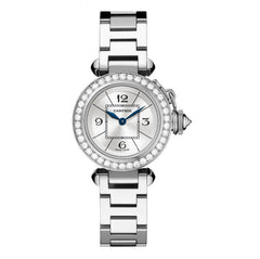 Cartier Miss Pasha, small model WJ124012