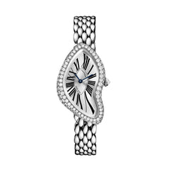 Cartier Crash Watch WL420051