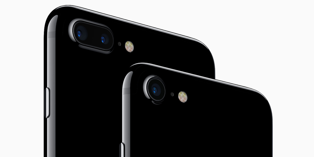 Apple iPhone 7 e 7 Plus Preordini Dal 9/9 alle 9 !