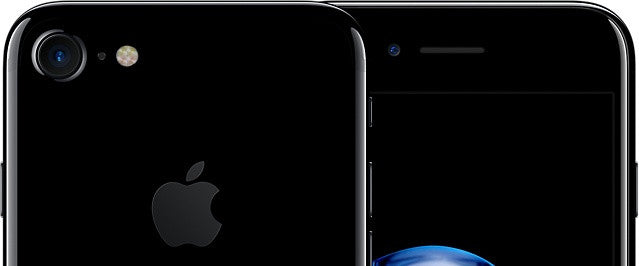 Black & Jet Black: Unboxing the new iPhone 7, iPhone 7 Plus