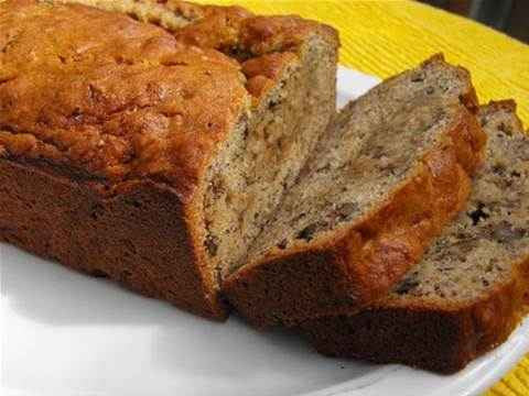 Banana Nut Bread - CBD Vape Oil, CBD Edibles, CBD Pet, Terpenes, CBD wax, CBD crumble