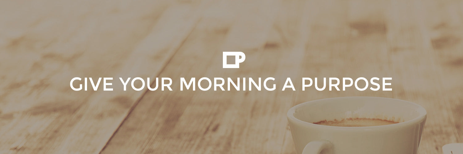your morning routine can lift your entire day