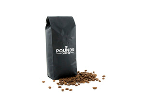 Pounds Coffee Subscription