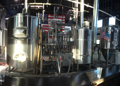 Marks Design and Metalworks - brew tanks Oregon - brew tanks United States