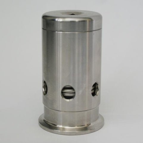 Stainless steel parts for breweries by Marks Design and Metalworks