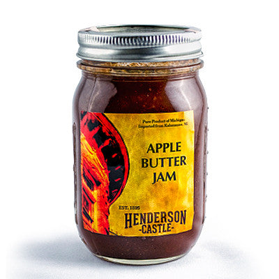 Henderson Castle Apple Butter