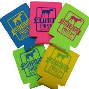 Southern Point Co. Koozies