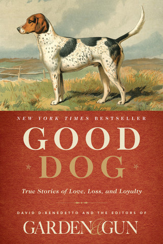 HarperCollins Publishers - Good Dog