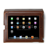 J.W. Hulme iPad Smart Case - American Heritage Leather
