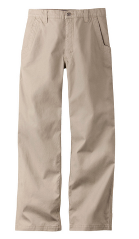 Mountain Khakis Original Mountain Pant - Freestone