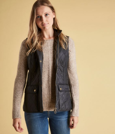 Barbour Wray Gilet