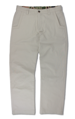 Over Under Men's Field Pant - Stone Grey
