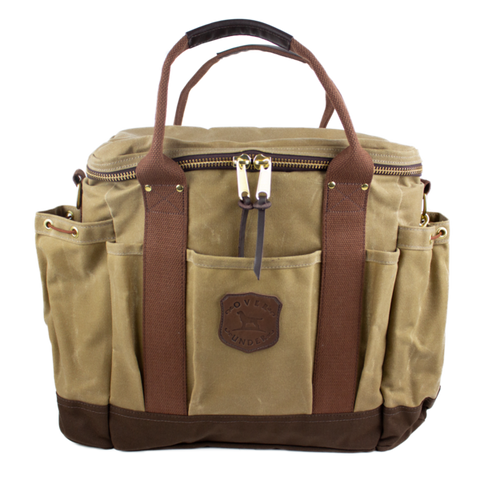 Over Under Great Basin Sporting Cooler- Field Tan/Brown