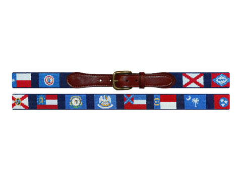 Smathers & Branson Southern States Traditional Belt