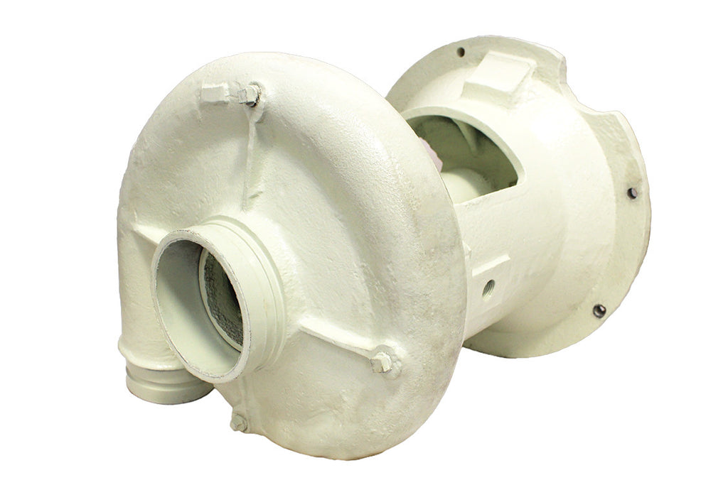 MC-347 SAE Water Pump