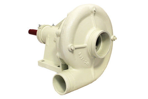 MC-348 CCW Pedestal Pump