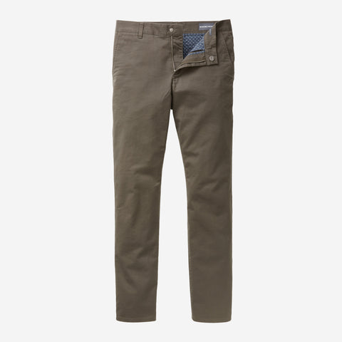Stretch Washed Chino - Congos