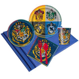 Harry Potter 16 Guest Party Pack
