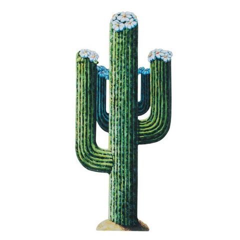 4' Jointed Cactus Cutout