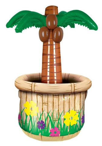 2' Inflatable Palm Tree Cooler