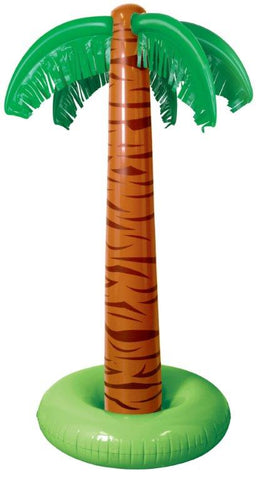 5' Inflatable Palm Tree