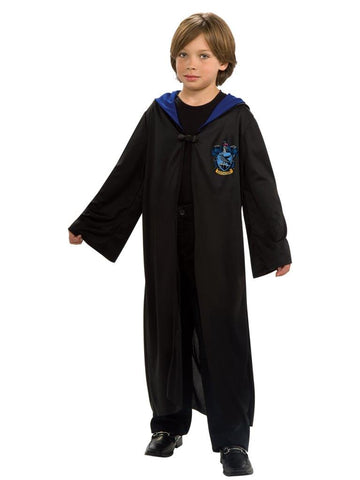 Harry Potter - Ravenclaw Robe Child Costume