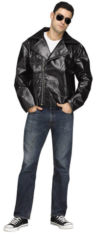 50's Biker Jacket Adult Costume