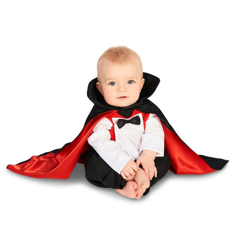 Baby Count Dracula Infant Costume