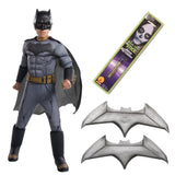 Justice League Movie - Batman Deluxe Children's Costume Kit