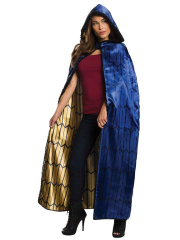 Batman V Superman: Wonder Woman Deluxe Adult Cape