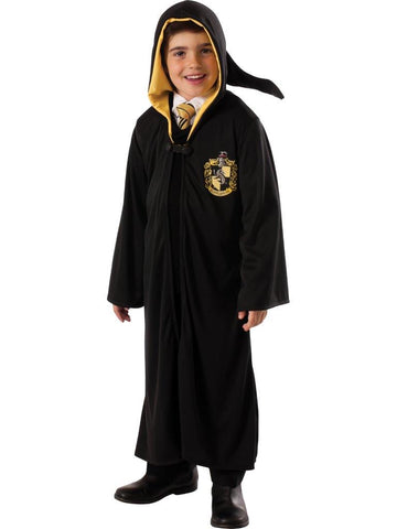Harry Potter Hufflepuff Child Robe