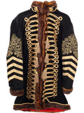 Jimi Hendrix Adult Jacket
