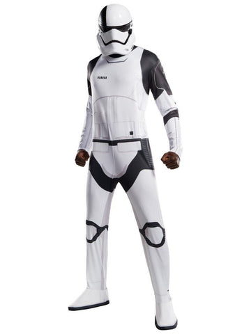 Star Wars Episode VIII - The Last Jedi Adult Executioner Trooper Costume