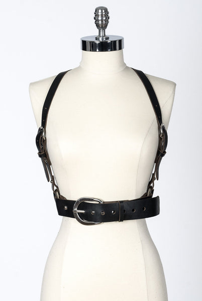 SEE NOW SHIP NOW - Oversized Signature Harness