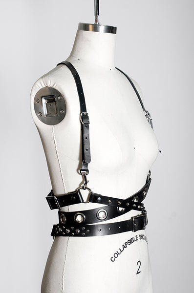 Chrystie Harness