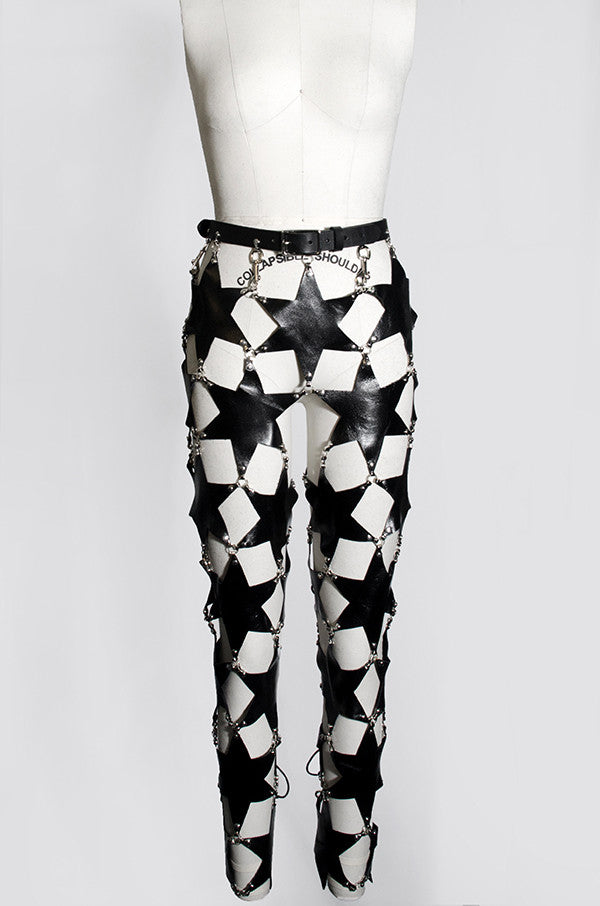 Linked Star Pants