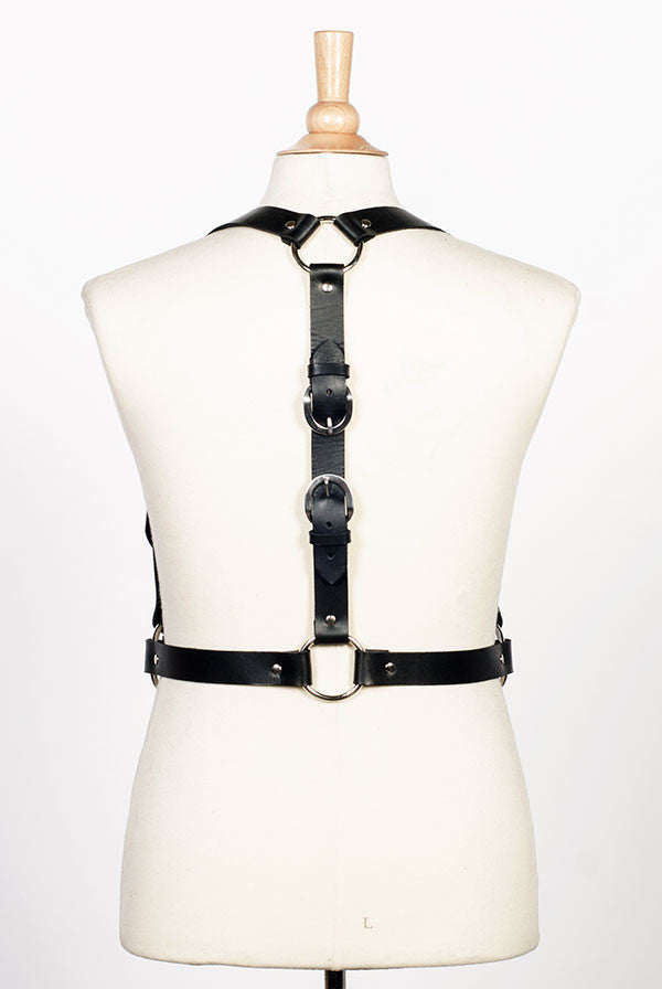 SEE NOW SHIP NOW - Horseshoe Harness (More Colors)