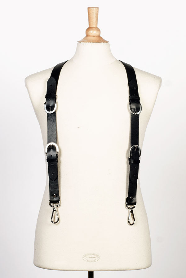Horseshoe Suspenders
