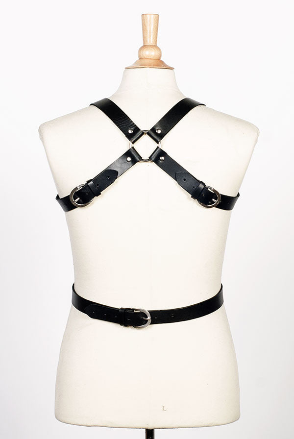 Convertible Archer Harness