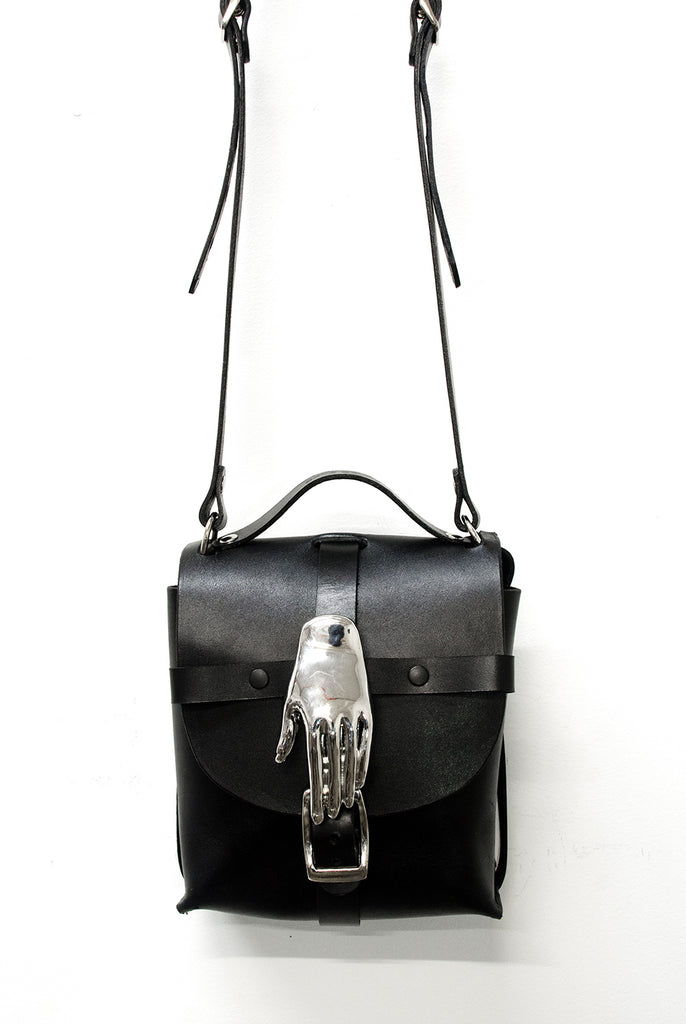 Mini Signature Bag - Hand Hardware